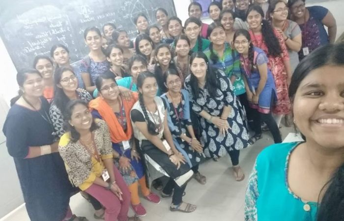 MOP College for Women